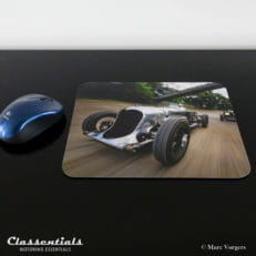 artwork mouse mat thin napier railton bentley le mans brooklands marc vorgers