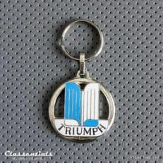 Triumph key ring sleutelhanger schlusselhanger porte cles