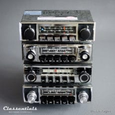 Blaupunkt Frankfurt, Munster, Nurnberg, Becker, Europa, vintage, original, classic, car, auto, radio, readios, stereo, MP3, Continental, Edison, Philips, classentials, motoring, essentials, web, shop
