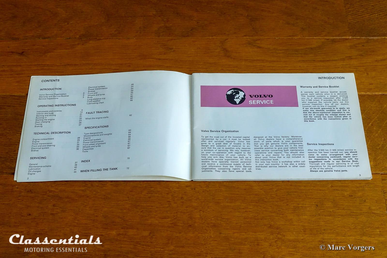 1969 1975 volvo 164 owner\u0027s manual tp 1054 1, 1973 classentials Ford Bronco Wiring Diagram 1969 1975 volvo 164 owner\u0027s manual tp 1054 1, 1973 english edition classentials