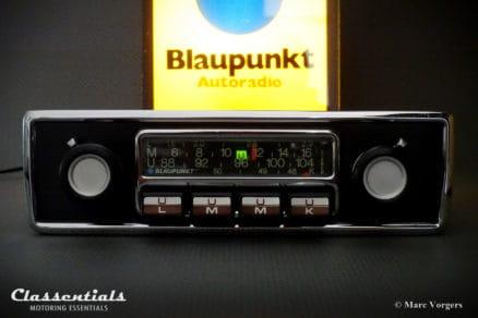 Blaupunkt Köln STEREO 1974 ULTRA RARE TOP-END Vintage Original Classic Car Auto Radio for BMW E9 CS / CSI 1968 - 1975 and Other Cars classentials motoring essentials oldtimer accessory accessories coupe porsche 911 mercedes benz ferrari maserati