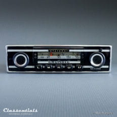 Grundig WK 4800 Statomat 1970 1974 Vintage TOP-END Classic Car Auto Radio for Exclusive Sports Cars of the 1970s Classentials Motoring Essentials classic car oldtimer autoradio accessory accessories